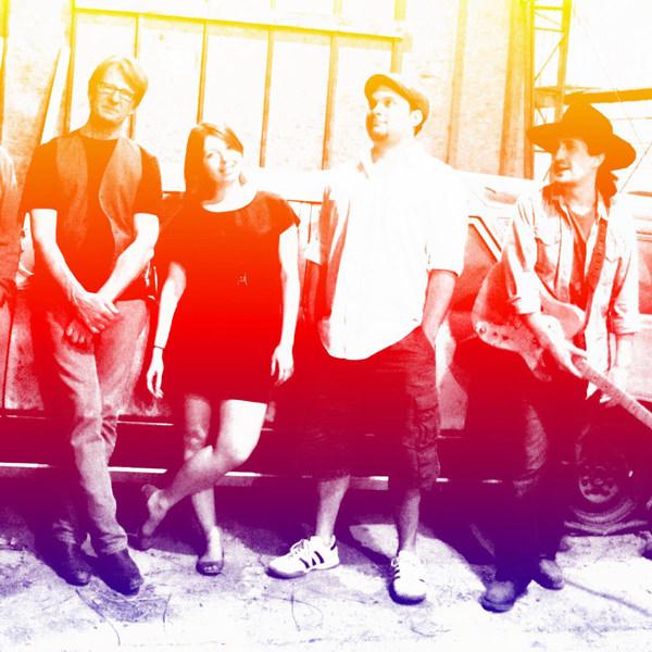 Sin City Woodstock