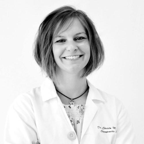 Dr. Christa Whiteman