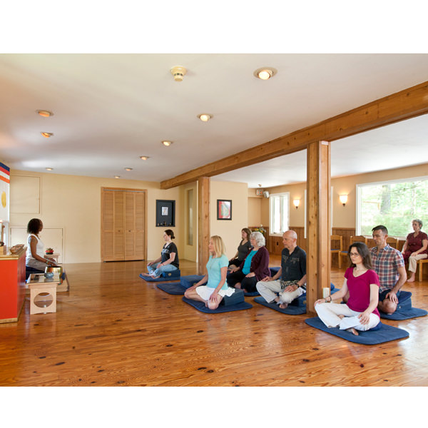 Sky Lake Meditation and Retreat Center