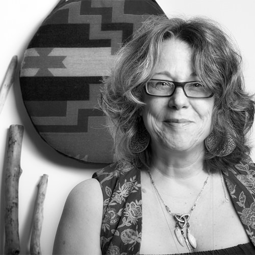 Lys Swan, shamanic/reiki practitioner