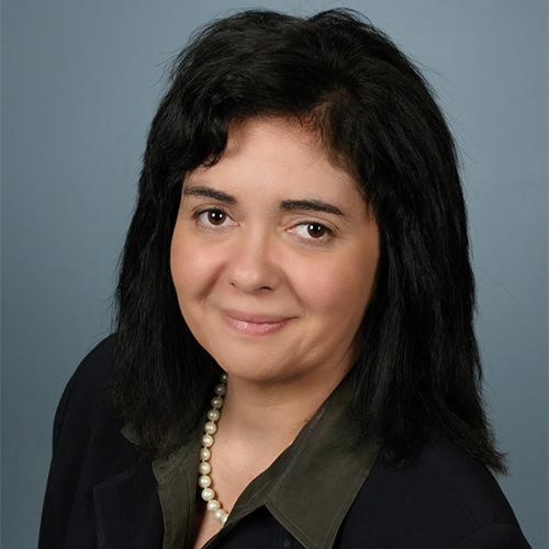 Dr. Mia Cuddihy