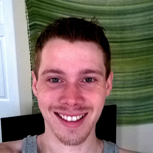 Michael Bray Sensei – Integrated Energy Healer Practicing Reiki