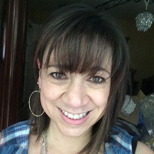 Susan Ganci-Fraude, Reiki Master