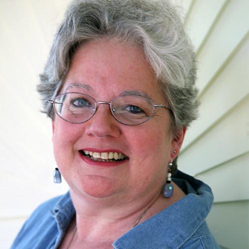 Wendy Wolosoff-Hayes