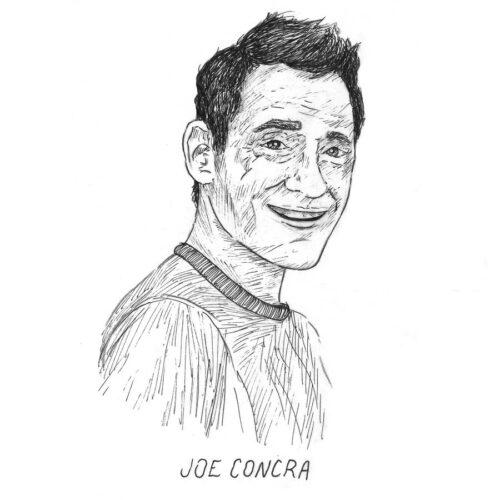 Joe Concra