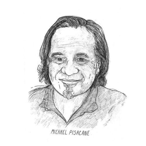 Michael Pisacane
