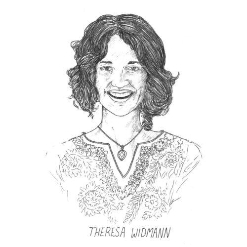 Theresa Widmann