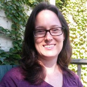 Liz Welter
