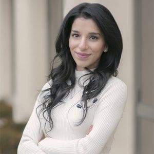 Nadia Noori