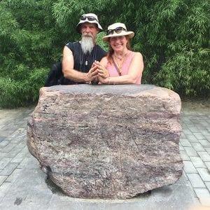 Richard & Debra Clegg