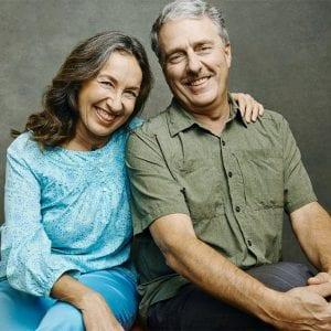 Drs. Jeffrey & Maureen Viglielmo