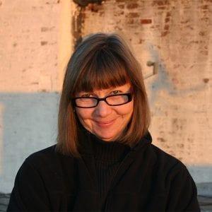 Zoe Moffitt