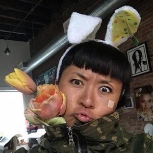 Risa Tochigi