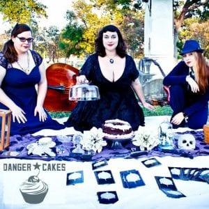 Danger*Cakes