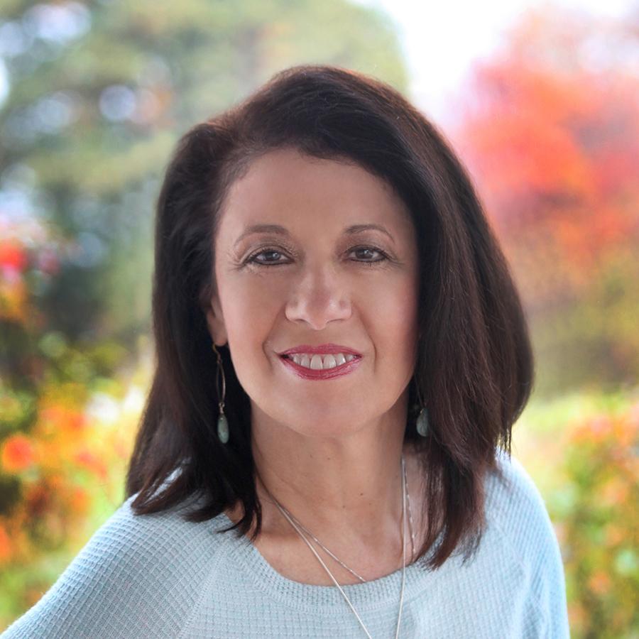 Lorraine Cucci, RN, Certified Reflexologist