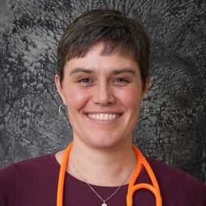Jess Robie, RN