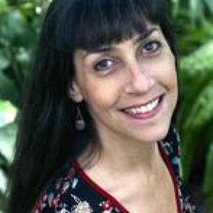 Katie Down, Music Psychotherapist, EMDR, Reiki, Sound