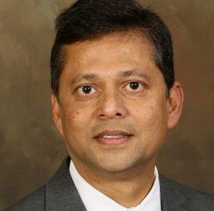 Himanshu Parikh, MD