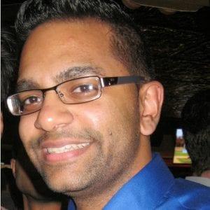 Joel Panthappattu, MD