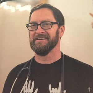 Mark Josefski, MD