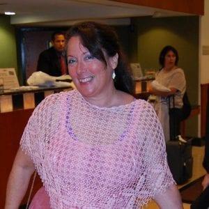 Adrienne Patashny