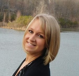 Nicole Klughers, Naturopathic Doctor