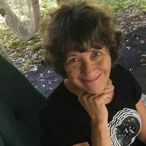 Pam Zino,  RN, C (psychiatric nurse) Reiki provider