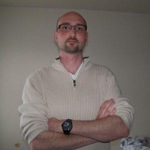 Stanislav Grinberg, MD