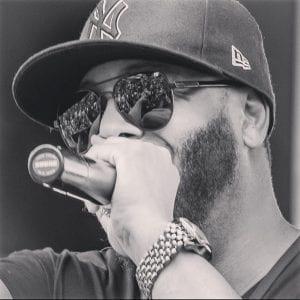 JB!! aka Dirty Moses w/DJ Nate da Great