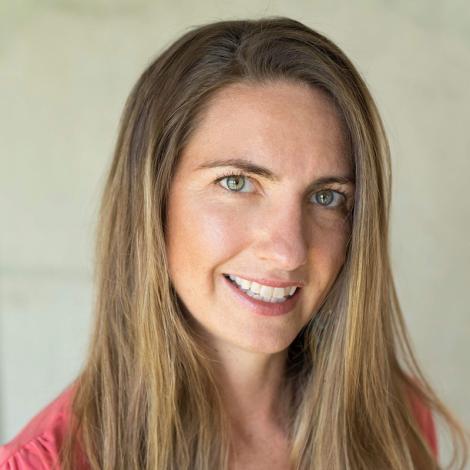 Angela Wilson, Health Educator