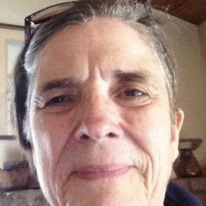 Barbara Reeves RN