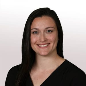 Danielle Beauchemin, Registered Dietitian