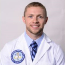 Jim Koch, 3rd Year Osteopathic Medical Student