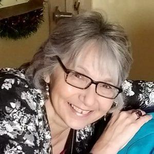 Linda Finney, LMT (Sacred Ground Body & Soul Care)