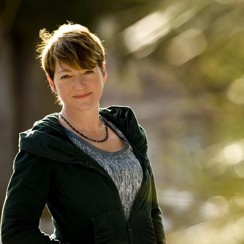 Molly Kerns, massage therapist, craniosacral and hypnosis
