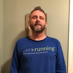 Roger Thompson — Chi Walking/Chi Running
