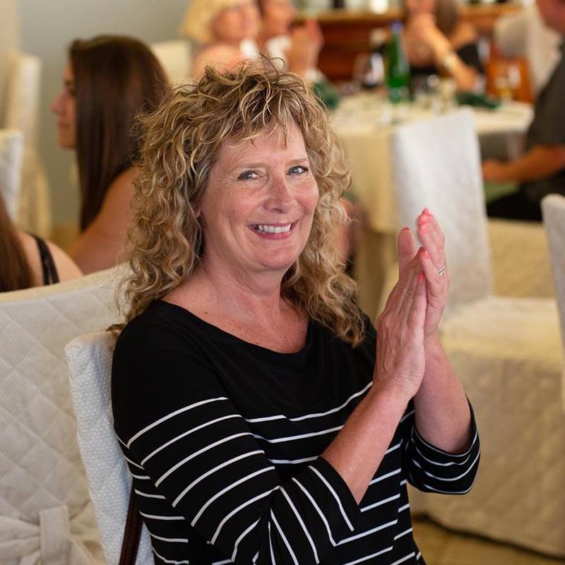 Sue Ann Poitras RN BSN CDDN