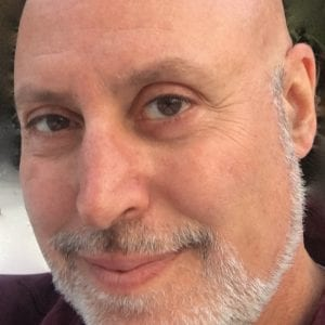 Marc Aronoff, MA, LMHC Energy Healer