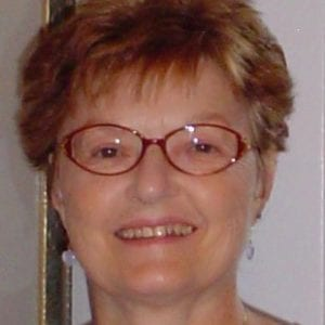 Sandra Harvey, MS, LMT, RMT