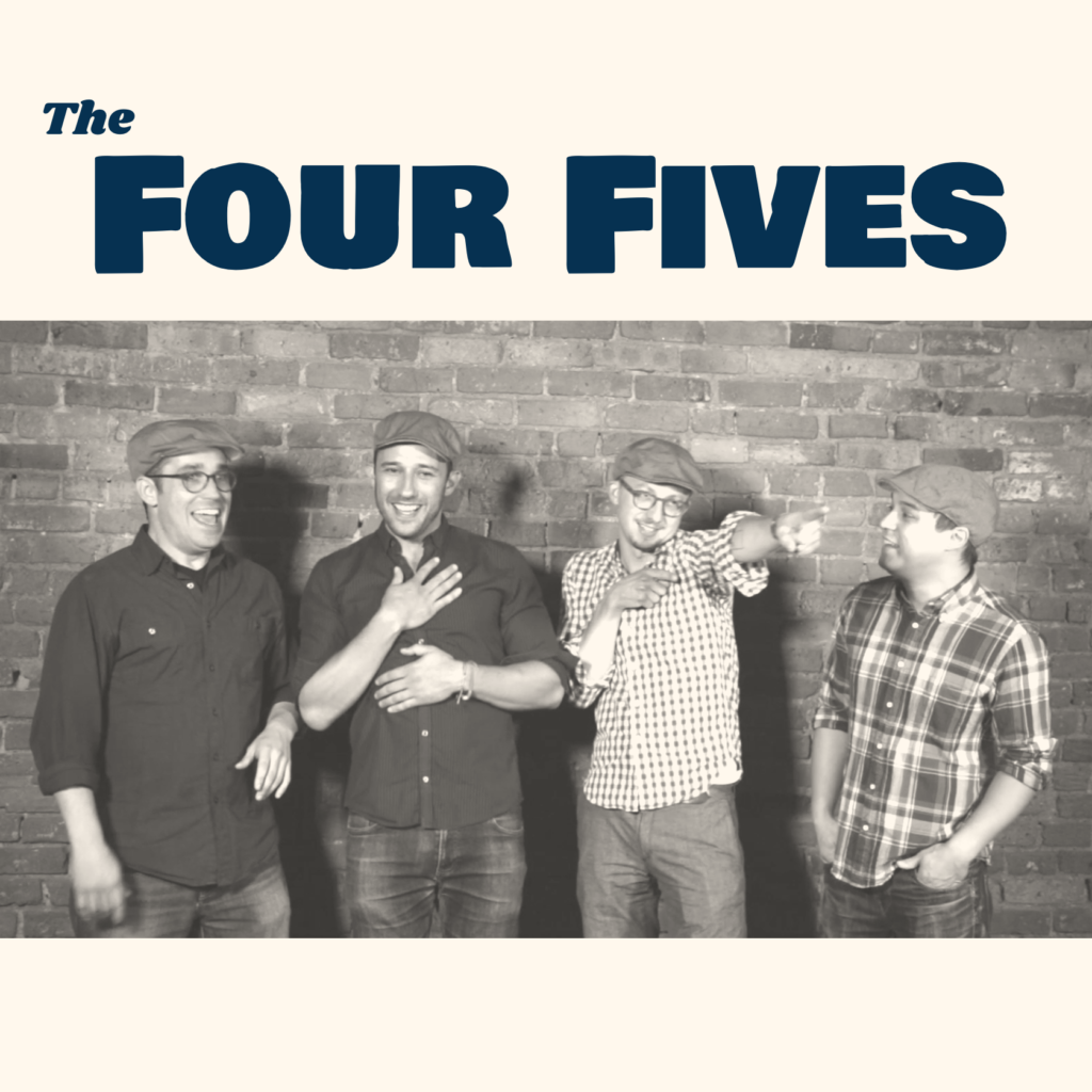 The Four Fives
