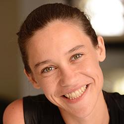 Dr. Alexandra Garcia, DACM