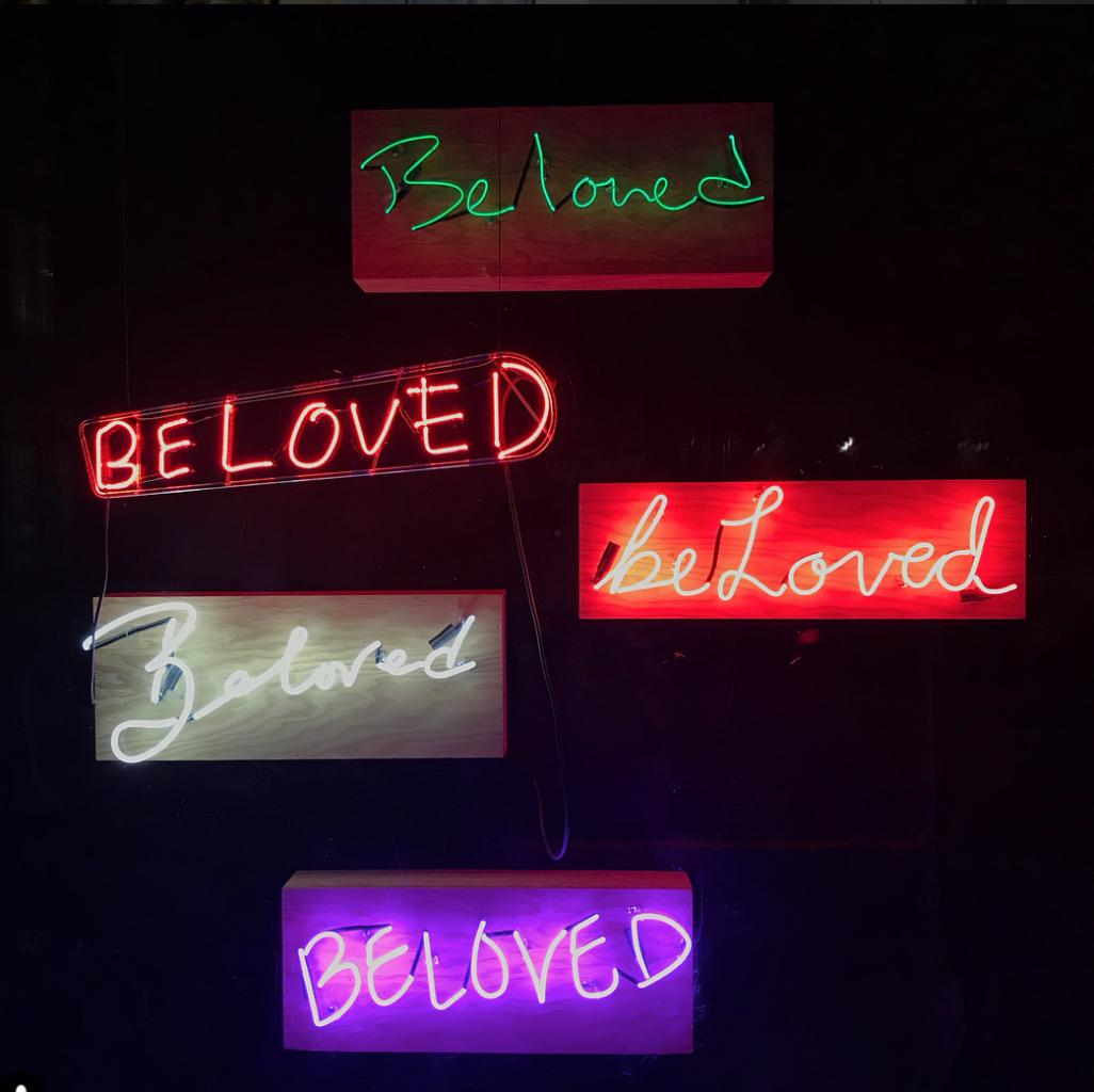 Beloved by Erika M deVries