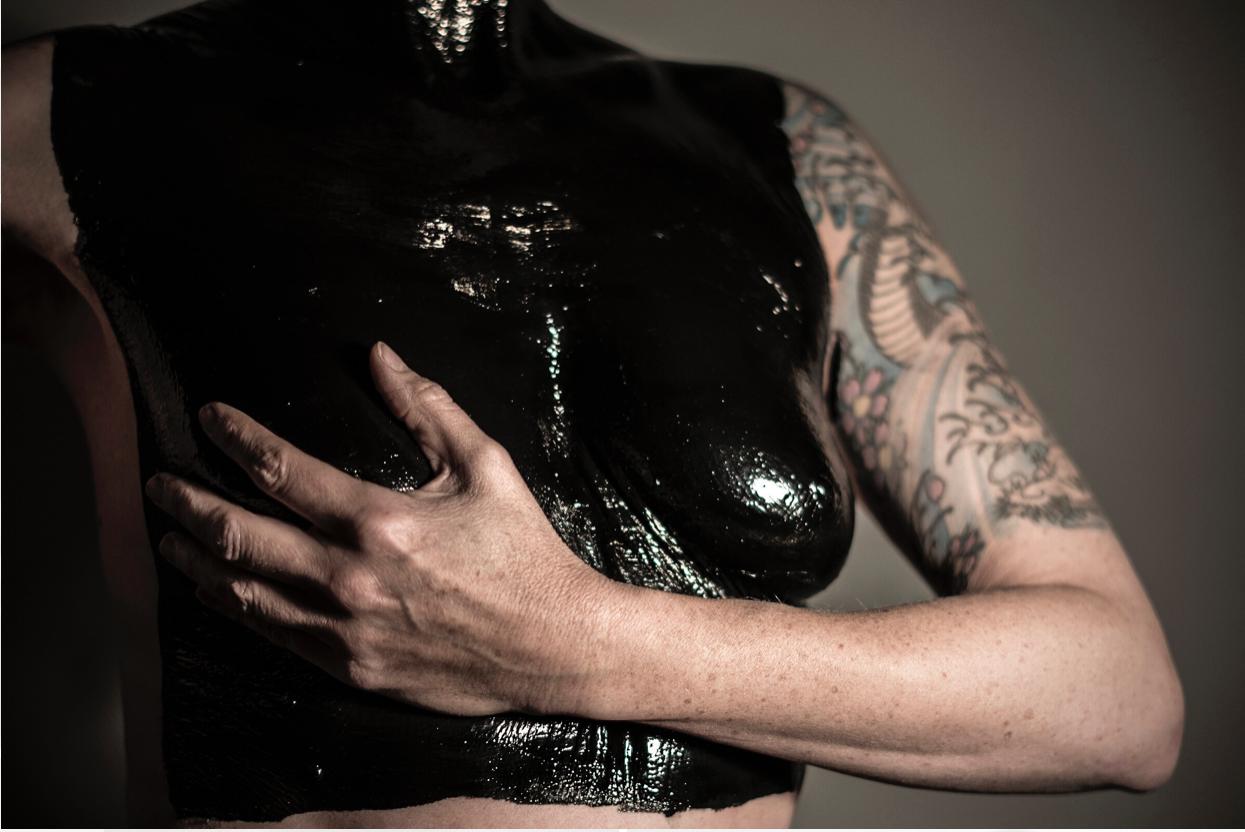 Next of Skin by Alexandra Dewez