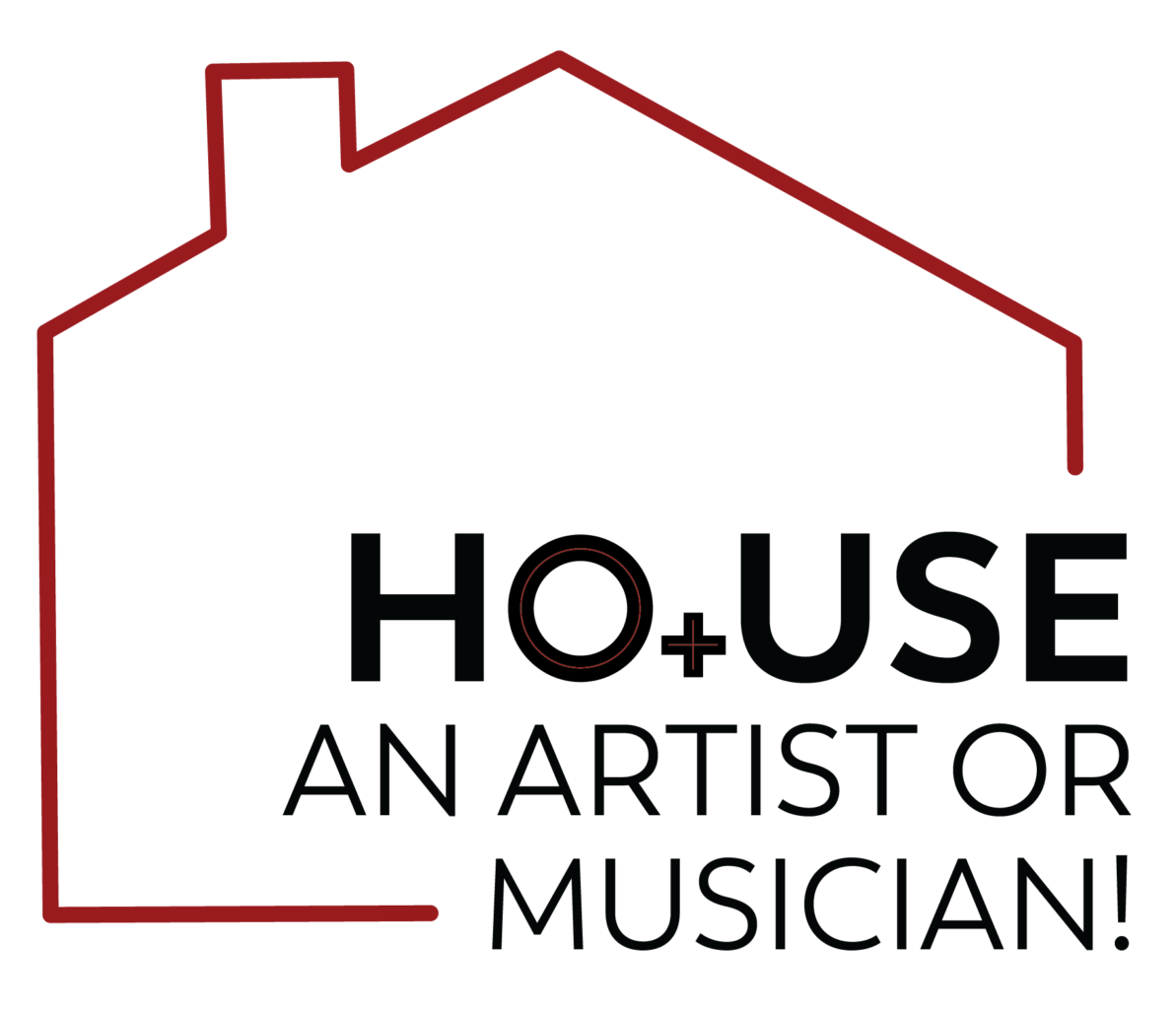 House an Artist or Musician!