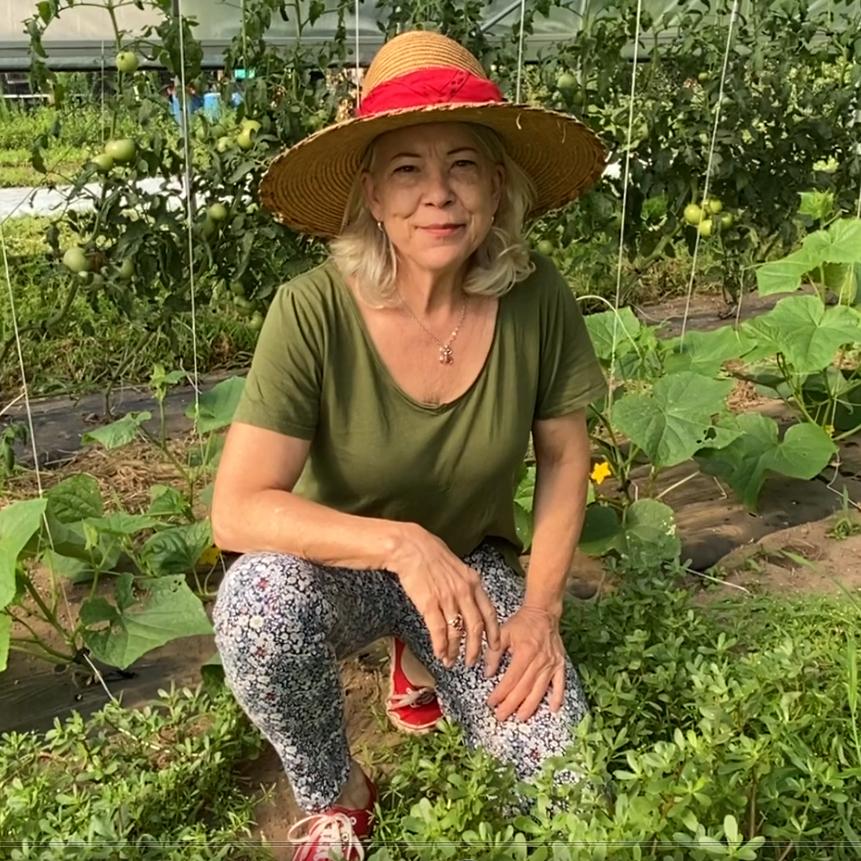 Maria Reidelbach — Cooking to Thrive