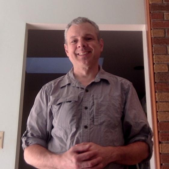 Matt Corsaro of Forsyth Nature Center — Birding For Wellness