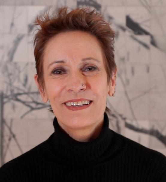 Paula Josa-Jones