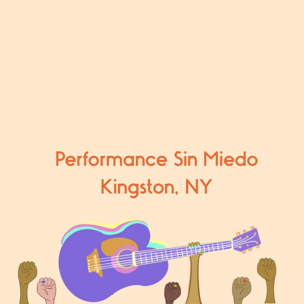Performance sin Miedo