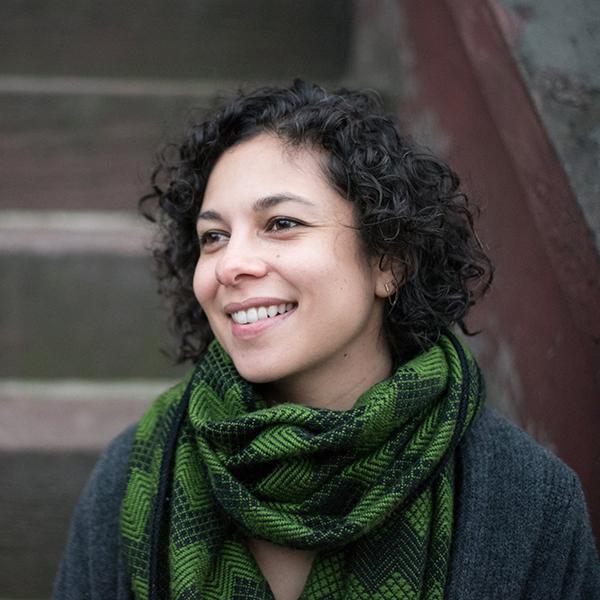 Onnesha Roychoudhuri — Literary SalO+n