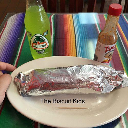 Biscuit Kids